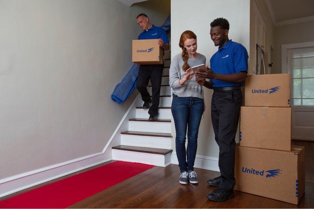 Moving Company Jobs