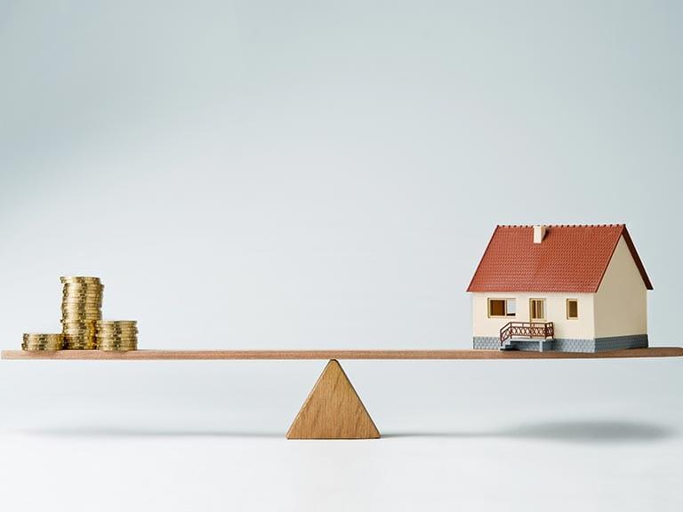 Releasing Equity UK